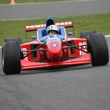 Stage Formule Renault et F1 - Circuit de Magny-Cours GP