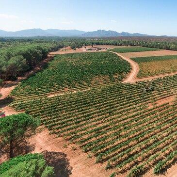 Baptême Privatif en Hélicoptère - Survol du Var en région Provence-Alpes-Côte d'Azur et Corse