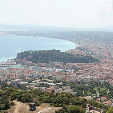 Baptême de l'air avion en région Provence-Alpes-Côte d'Azur et Corse