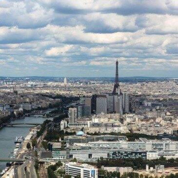 Baptême de l'air hélicoptère proche Aérodrome de La Ferté-Alais, à 40 min de Paris