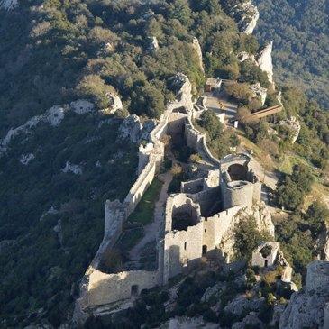 Aude (11) Languedoc-Roussillon - SPORT AERIEN