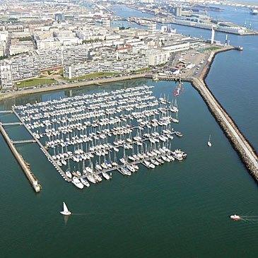 Stage initiation avion proche Aéroport du Havre-Octeville