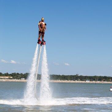 Royan, Charente maritime (17) - Flyboard