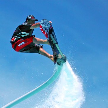 Initiation Hoverboard à La Baule