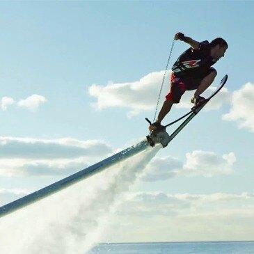 Flyboard, département Loire Atlantique