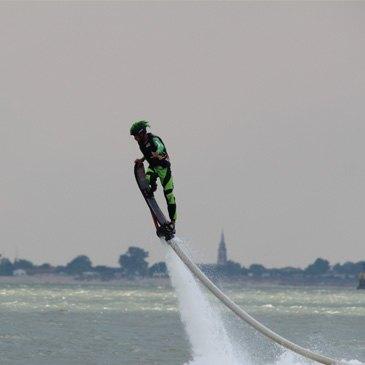 Flyboard en région Poitou-Charentes