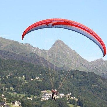 Sport Aérien en région Midi-Pyrénées