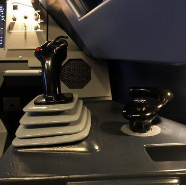 Simulateur de Vol en Avion de Ligne à Bordeaux en région Aquitaine