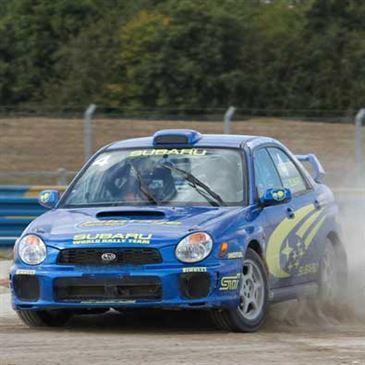 Stage de Pilotage Subaru WRX Circuit Terre Dreux