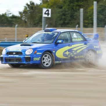 Dreux - Circuit Terre de Dreux, Eure et loir (28) - Stage de Pilotage Rallye