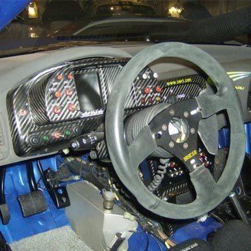 Stage de Pilotage Rallye proche Circuit Terre de Dreux