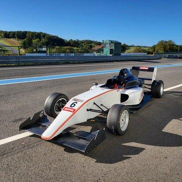 Stage de Pilotage Formule 3 - Circuit du Castellet