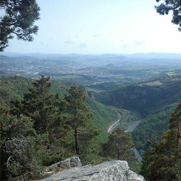 STAGE DE PILOTAGE en région Auvergne