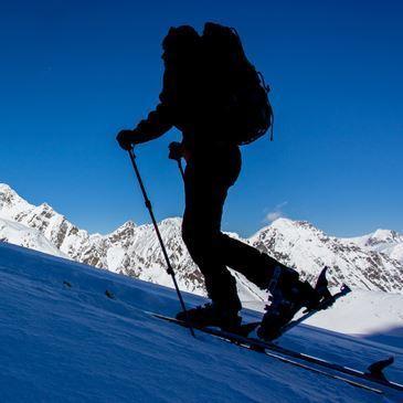 Ski de Randonnée 3 jours Glaciers Haute Maurienne