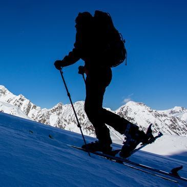 Ski Rando 3 jours Glaciers Hte Maurienne