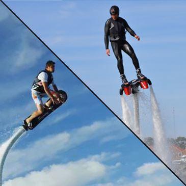 Flyboard et Hoverboard Soulac-sur-Mer