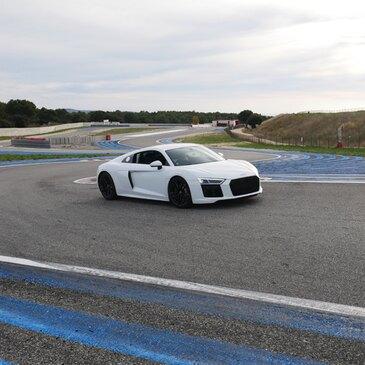 Stage de Pilotage Multi Sportives en région PACA et Corse