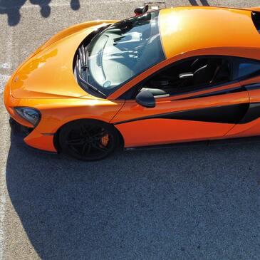 Stage de Pilotage 2 autos - Circuit Paul Ricard grand Prix en région PACA et Corse