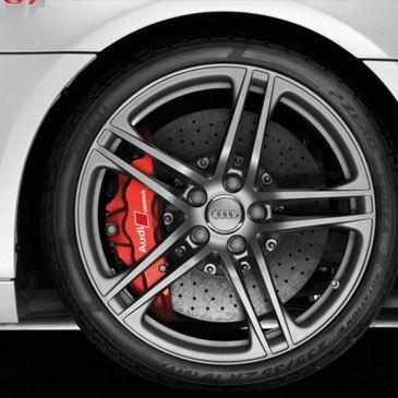 Stage de pilotage Audi R8 en région Aquitaine