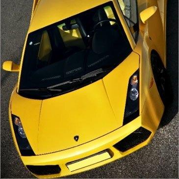 Stage Pilotage Lamborghini, département Nièvre