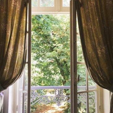 Week end Golf au Château de l'Hermitage près de Paris en région Ile-de-France