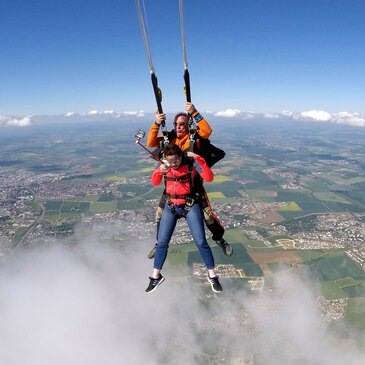 Sport Aérien en région Bourgogne