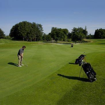 Week end Golf au Domaine de Cicé-Blossac
