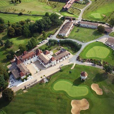 Week end Golf, département Dordogne