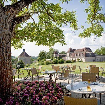 Réserver Week end Golf département Dordogne