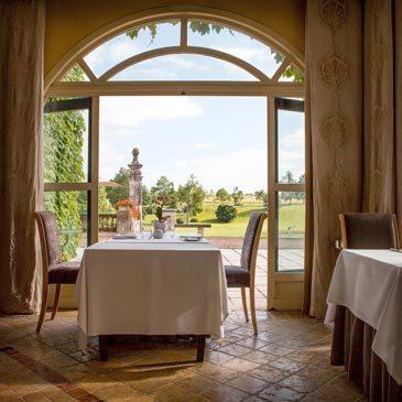 Réserver Week end Golf en Aquitaine