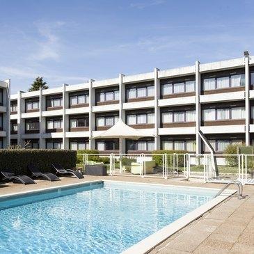 Blois, Loir et cher (41) - Week end dans les Airs