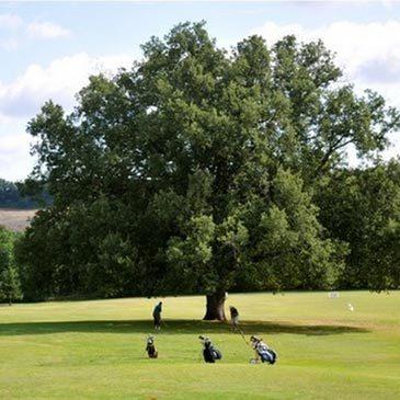 Réserver Week end Golf département Lot et garonne
