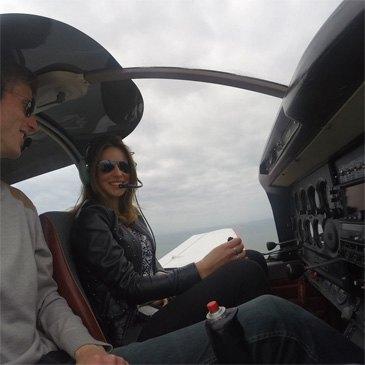 Pilotage avion en région Nord-Pas-de-Calais