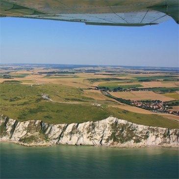 Stage initiation avion en région Nord-Pas-de-Calais