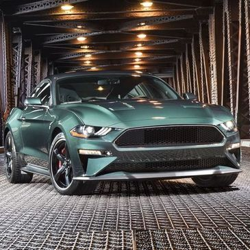 Stage de Pilotage Ford Mustang, département Ille et vilaine