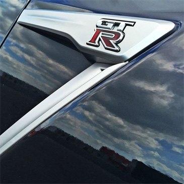 Stage de Pilotage Nissan GTR en région Ile-de-France