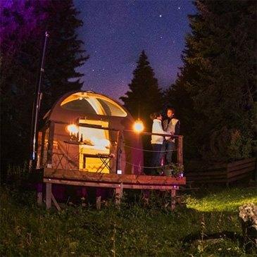Annecy, Haute savoie (74) - Week end à la Montagne