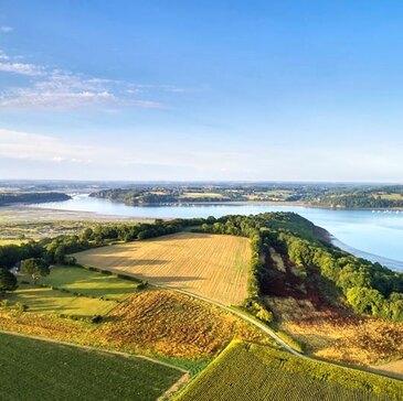 Ille et vilaine (35) Bretagne - SPORT AERIEN