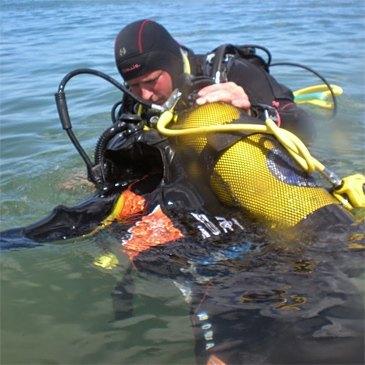 Plongée sous marine en région Bretagne
