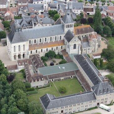 Réserver Baptême de l'air hélicoptère département Loiret