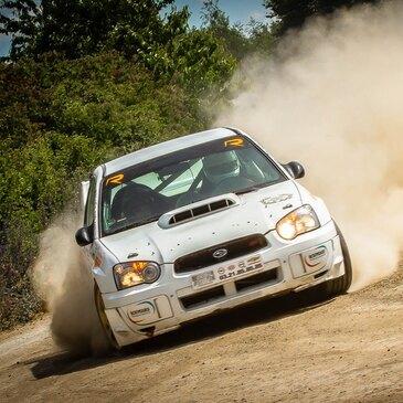 Stage de Pilotage Subaru Impreza Circuit de Nœux les Mines