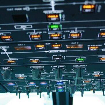 Simulateur de Vol en région Nord-Pas-de-Calais