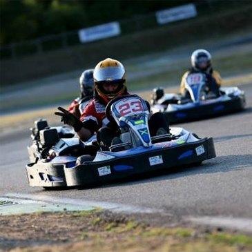 Karting en région Rhône-Alpes