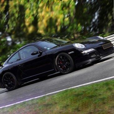Stage en Porsche 997 Aerokit GT3 - Circuit de Nogaro