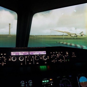 Simulateur de Vol Vaincre sa Peur en Avion à Paris