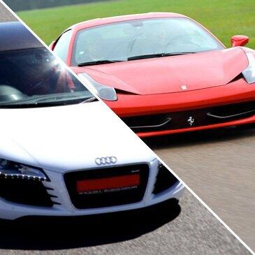 Stage Multivolant 3 Autos - Circuit de Nogaro