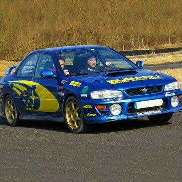 Stage de Pilotage Subaru, département Tarn
