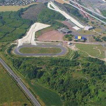 Stage prototype competition en région Nord-Pas-de-Calais