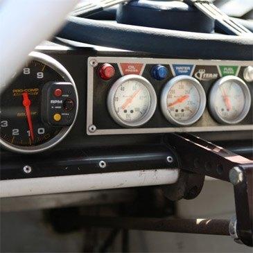 Circuit de Noeux-les-Mines, Pas de calais (62) - Stage prototype competition