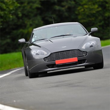 Stage de Pilotage Aston Martin, département Tarn